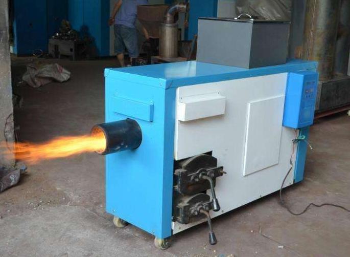 广西生物质锅炉