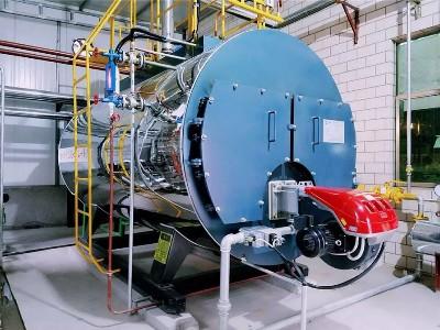 广西燃气锅炉低氮改造费用
