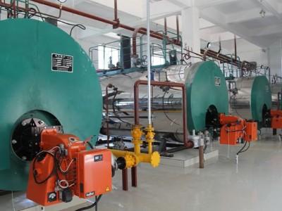 选择广西蒸汽锅炉主要看哪些方面?