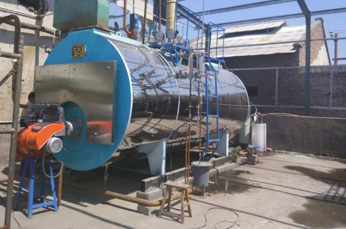 广西南宁低氮锅炉的优势